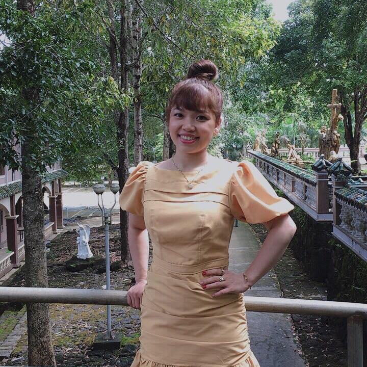 cherry huong