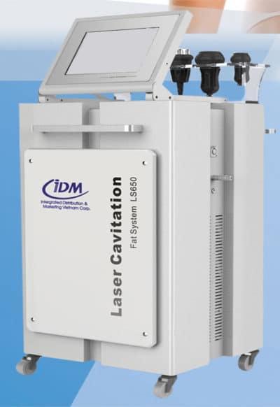 Giảm bégiam-mo-bung-voi-cong-nghe-laser-cavitation-spangocanho bằng công nghệ Laser Cavitation