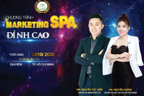 chuong-trinh-marketing-spa-dinh-cao-nguyen-tat-kiem-dranh